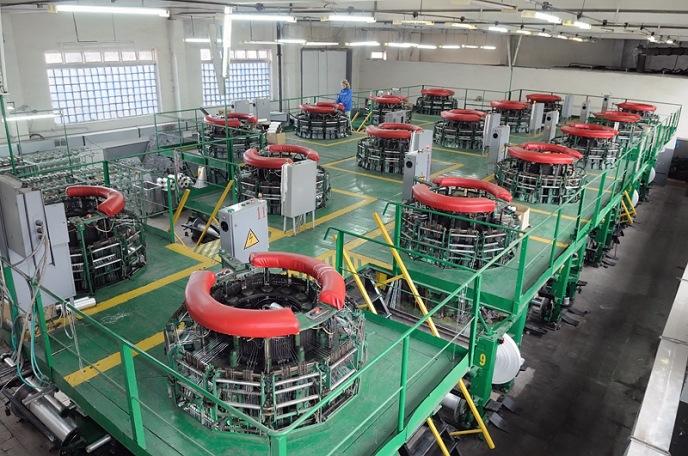 завод производящий противопожарное оборудование бюджетной