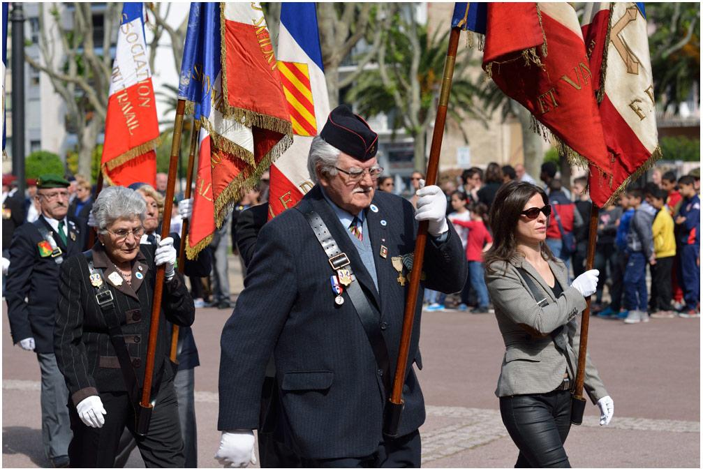 день победы в франции
