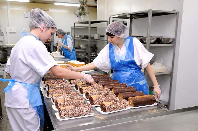 Поздравление для пекаря 83